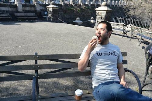 NYC-Cupcake