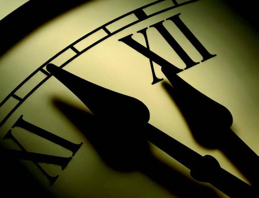 midnight-clock