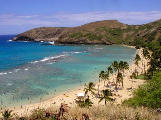 oahu-beaches-hanauma-bay-hawaii
