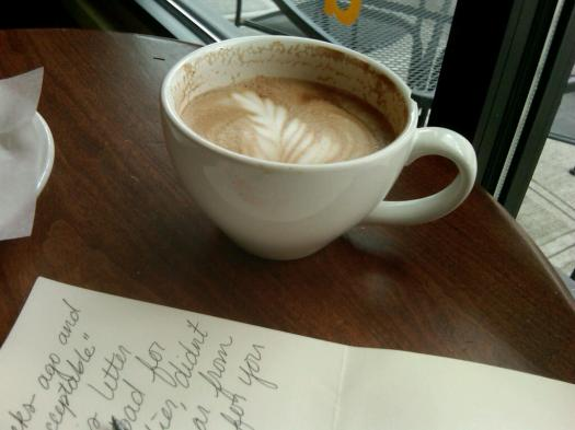 coffee-writing-flickr-HeatherHeatherHeather